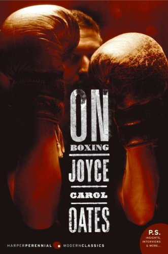 On Boxing   2006 9780060874506 Front Cover
