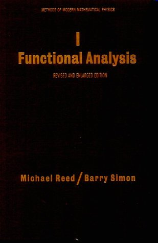 Functional Analysis  2nd 1980 edition cover