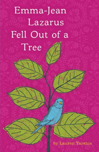 Emma-Jean Lazarus Fell Out of a Tree  N/A edition cover
