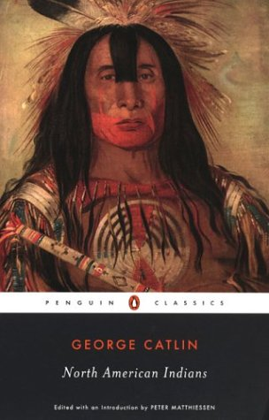North American Indians   2004 9780142437506 Front Cover
