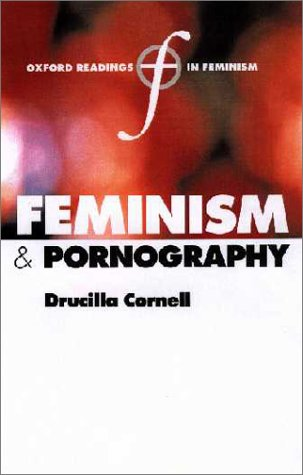 Feminism and Pornography   2000 edition cover