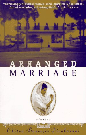 Arranged Marriage Stories N/A edition cover