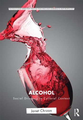 Alcohol Social Drinking in Cultural Context  2013 edition cover