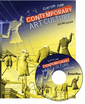 Contemporary Art Culture  2nd (Revised) edition cover