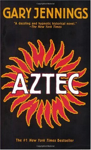 Aztec  N/A edition cover