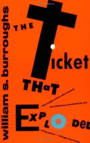 Ticket That Exploded  N/A edition cover