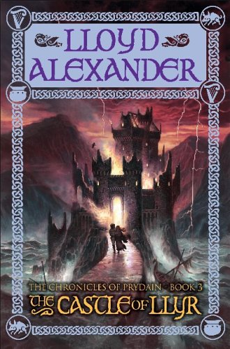 Castle of Llyr  3rd 2006 (Revised) edition cover