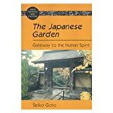 Japanese Garden Gateway to the Human Spirit  2003 edition cover