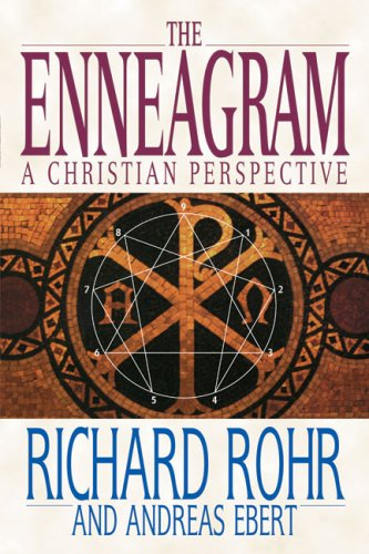Enneagram A Christian Perspective  2001 edition cover