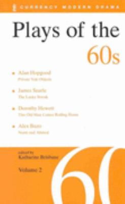 Plays of the 60s   1999 9780868195506 Front Cover