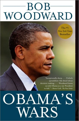 Obama's Wars   2011 edition cover