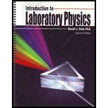 Introduction to Laboratory Physics  3rd (Revised) edition cover