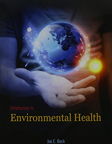 Introduction to Environmental Health  Revised edition cover