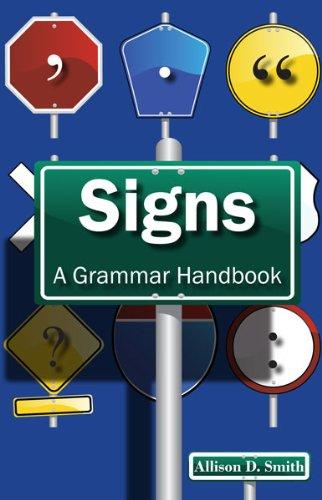 Signs A Grammar Handbook N/A edition cover