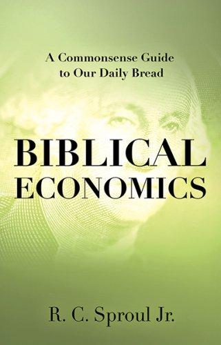 BIBLICAL ECONOMICS N/A edition cover