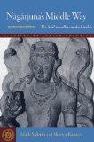 Nagarjuna's Middle Way Mulamadhyamakakarika  2013 edition cover
