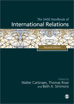 Handbook of International Relations  2nd 2012 edition cover