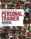 ACE PERSONAL TRAINER MANUAL 5th 9781890720506 Front Cover