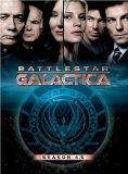 Battlestar Galactica: Season 4.5 System.Collections.Generic.List`1[System.String] artwork
