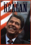 Salute to Reagan - A President's Greatest Moments System.Collections.Generic.List`1[System.String] artwork