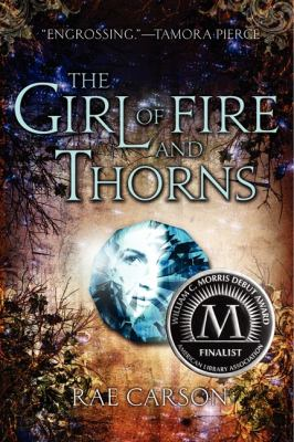 Girl of Fire and Thorns  N/A edition cover