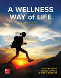 Wellness Way of Life, Loose Leaf Edition  11th 2017 9780073523507 Front Cover