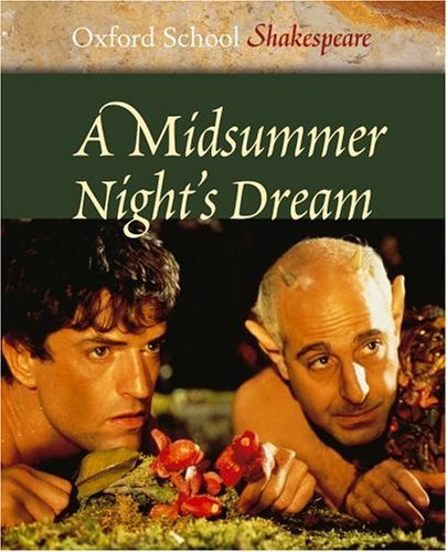 Midsummer Night's Dream  2nd 2005 (Revised) edition cover
