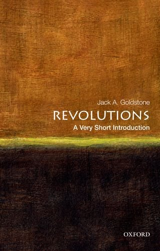 Revolutions   2014 edition cover