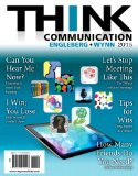 Think Communication:   2014 9780205944507 Front Cover