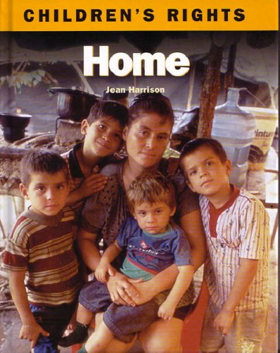 Home (Children's Rights) N/A edition cover