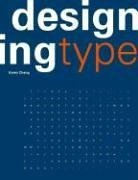 Designing Type  N/A edition cover
