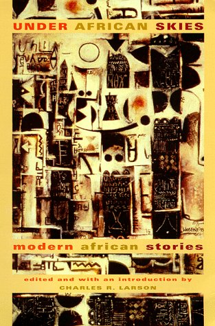 Under African Skies Modern African Stories N/A edition cover
