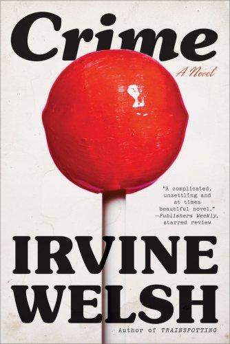 Crime   2009 edition cover