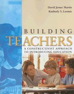 BUILDING TEACHERS-W/CD >ANNOT. 1st 9780534608507 Front Cover