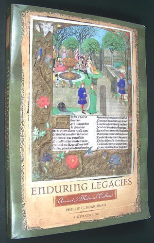 ENDURING LEGACIES >CUSTOM< N/A edition cover