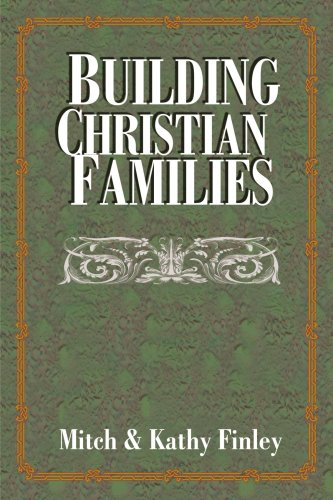 Building Christian Families   2000 edition cover