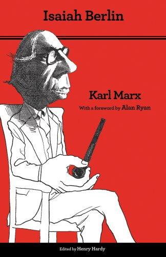 Karl Marx  5th 2014 (Revised) edition cover