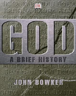 God A Brief History  2002 edition cover