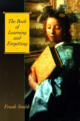 Book of Learning and Forgetting   1998 edition cover