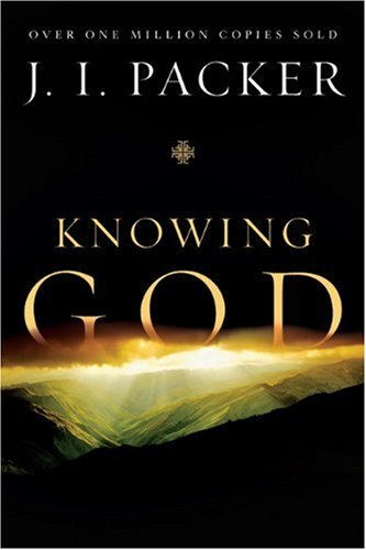 Knowing God  20th 9780830816507 Front Cover