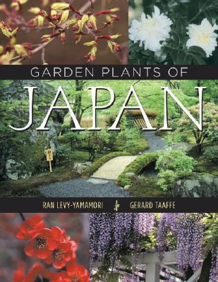 Garden Plants of Japan   2004 9780881926507 Front Cover