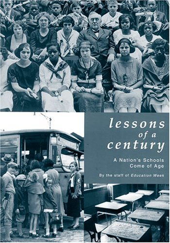 Lessons of a Century   2000 edition cover