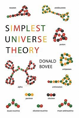 Simplest Universe Theory  0 edition cover