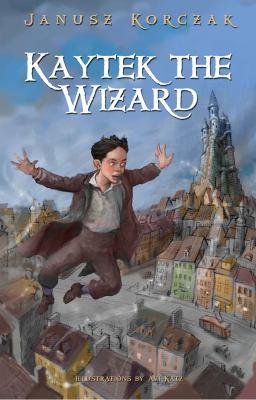 Kaytek the Wizard  N/A edition cover