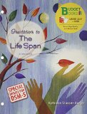 Invitation to the Life Span  2nd 2014 9781464177507 Front Cover