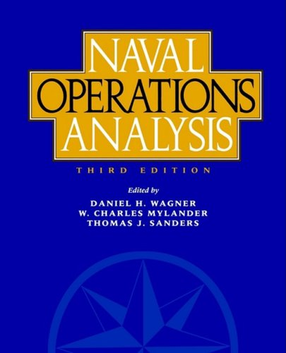 Naval Operations Analysis  3rd edition cover