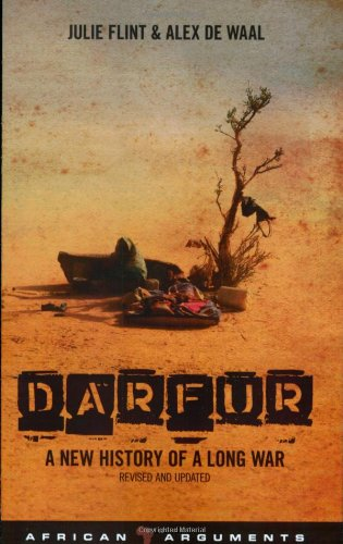 Darfur A Short History of a Long War 2nd 2008 (Revised) 9781842779507 Front Cover