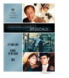 Essential Classics: Musicals (My Fair Lady / Singin' in the Rain / Gigi) System.Collections.Generic.List`1[System.String] artwork