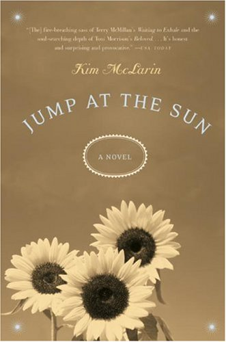 Jump at the Sun  N/A edition cover