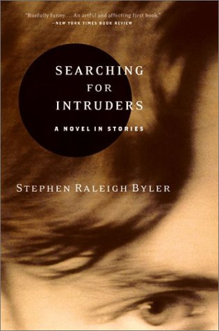 Searching for Intruders A Novel in Stories N/A 9780060937508 Front Cover